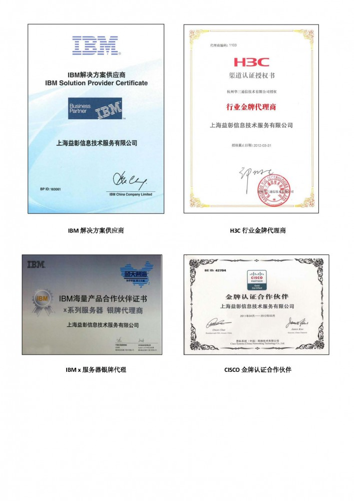 Company_certification